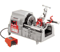 Model 535M Threading Machine
