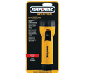 Krypton Yellow Flashlight w/ Ring Hanger - 2D / IN2-K