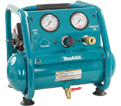 Hand Carry Air Compressor - 1 HP - 1 gal / AC001