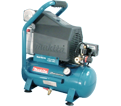 Hand Carry Air Compressor - 2 HP - 2.6 gal / MAC700