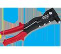 Hand Riveter - Heavy-Duty - Steel / 39000 *HP-2 KLIK-FAST®