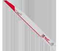 Reciprocating Blade - 5 TPI - Bi-Metal / 48 Series *AX