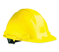 Hard Hat - 4-Point Ratchet - Cap Style / A79R *PEAK