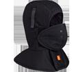 FR Hard Hat Liner - Quilted / Long Neck