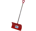 Snow Shovel - Poly - Red / NPP Series *NORDIC