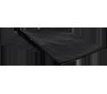 Garbage Bag - Poly - Black / PK Series *REGULAR DUTY (500/BX)