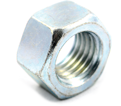 Hex Nut - Grade 5 / Zinc