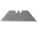 Utility Blades - Heavy-Duty - Steel / WBG207 (100 Pack)