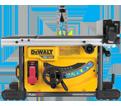 """Table Saw - 8-1/4"""" - 60V Li-Ion / DCS7485 Series *FLEXVOLT™"""
