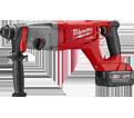 "Rotary Hammer (Kit) - 1"" SDS-Plus - 18V Li-Ion / 2713 Series *FUEL™"