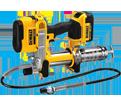 Grease Gun (Kit) - 20V Li-Ion / DCGG571 Series *MAX