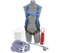 Roofer's Kit - 50' - Tongue & Buckle / 2199914 *FIRST™