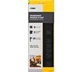 Power Bar - 6 Outlet - Black / PB8801120 Series *SNUG PLUG