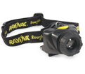 Headlamp - LED - 80 Lumens / RNHL3AAA-B *ROUGHNECK™