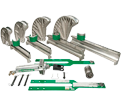"2-1/2""to 4"" - Cam Track® Bender"