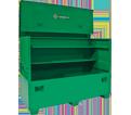 Piano Box - 60 cu. ft. - Green / 4872