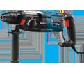 "Rotary Hammer (w/o Acc) - 1-1/8"" SDS-Plus - 8.5 amps / GBH2-28L *BULLDOG™"