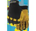 High Performance Gloves - Unlined - Full Grain Goatskin / 005 *FLEXTIME