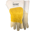 Welding Gloves - Unlined - Reverse-Grain Cowhide / 2735 *MAD COW
