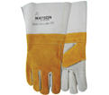 Welding Gloves - Lined - Split Cowhide / 2761 *COW TOWN