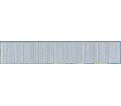 Pins - 23 ga. - Straight Strip / GALVANIZED