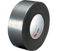 """Duct Tape - 2"""" - Silver / 2929"""