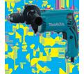 """Hammer Drill (Kit) - 5/8"""" - 6.2 amps / HP1631K"""