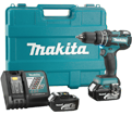 "Hammer Drill/Driver LXT Brushless - 1/2"" Chuck - 18V Li-Ion / DHP480 Series"