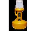 Work Light - LED - 220 W / 111303 *WOBBLELIGHT® V3