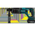 "Rotary Hammer (Kit) - 15/16"" SDS Plus - 18V Li-Ion / DHR241RFE *LXT™"