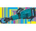 """Demolition Hammer (Kit) AVT™ - 42 lbs - 1-1/8"""" Hex - 14.0 amps / HM1317CB"""