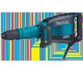 Demolition Hammer (Kit) AVT™ - 27 lbs - SDS-MAX® - 14.0 amps / HM1214C