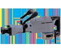 "Demolition Hammer (Kit) 37.5 lbs - 1-1/8"" Hex - 13.5 amps / HM1500"