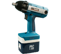 "Impact Wrench LXT (Kit) - 1/2"" sq. dr. - 24V Ni-MH / BTW200SJE"