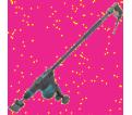 Power Scraper (Kit) - 4.2 amps / HK1820L