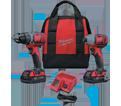 2 Tool Combo Kit - 18V Li-Ion / 2691-22 *M18™