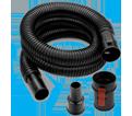 Hose - Vacuum - 1-7/8 X 7' / 31713 *VT1720 TUG-A-LONG