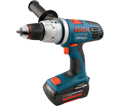 "Hammer Drill/Driver - 1/2"" - 36V Li-Ion / 18636 Series *BRUTE TOUGH"