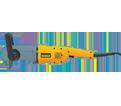 "Right Angle Drill (w/ Acc) - 1/2"" - 11.5 A / DW124K"