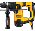 """Rotary Hammer (w/o Acc) - 1"""" SDS Plus - 8.0 amps / D25323K"""