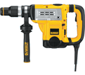 """Combination Hammer (Kit) - 15.1 lbs - 1-3/4"""" SDS MAX® - 13.5 amps / D25602K"""