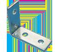 Corner Bracket - 90° - Steel / L220000EG *Electrogalvanized
