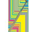 Screw Anchor - 5mm Phillips Drive - Nylon-6 / MNA