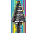 Step Bit - #5 - Double Flute / 48-89-9205