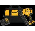 Finish Nailer (Kit) - 15 Ga. - 20V Li-Ion / DCN650D1 *MAX XR®