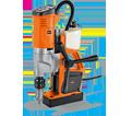 """Magnetic Drill (w/ Acc) - 1-3/8"""" - 550 W / JMU 137-2 QW"""