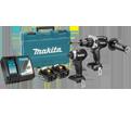 2 Tool Combo Kit - 18V Li-Ion / DLX2176T