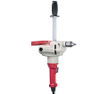 3/4 in. 120 V 350 RPM Large Drill w/Keyed Chuck / 1854-1