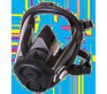 Respirator - Full Facepiece - Reusable / RU65001 Series