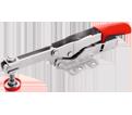 Horizontal Auto-Adjust Toggle Clamp